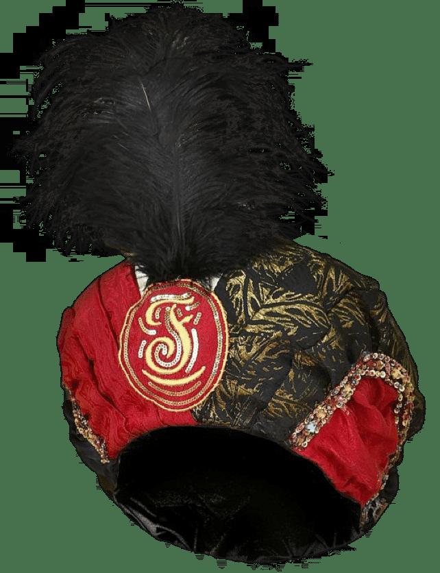 turbant-faruk-reis